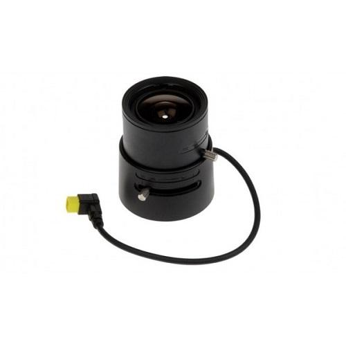 5801-491: AXIS,CS Mount varifocal  2.8-8.5mm P-IRIS Lens