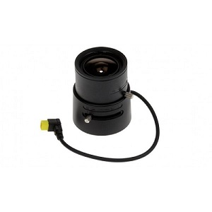 5801-491: AXIS,CS Mount varifocal  2.8-8.5mm P-IRIS Lens