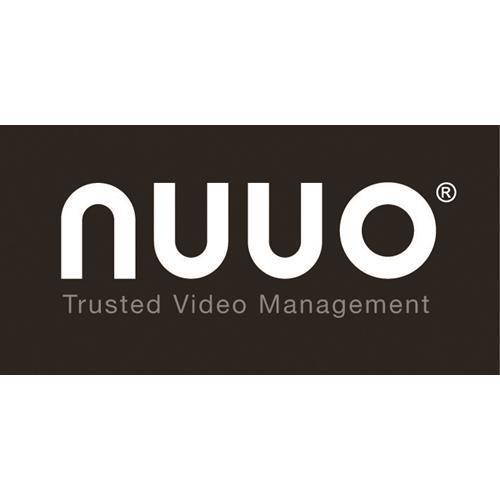 """(3-46-00T0204R02)Nuuo,33""""Slide Rail pack"""