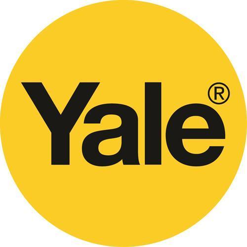 45US06VL006011: Yale Magnet Lock Monitored 250kg