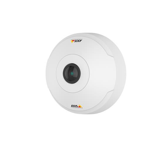 DOME IP M/PIXEL INT H/PHERIC AXIS M3048P