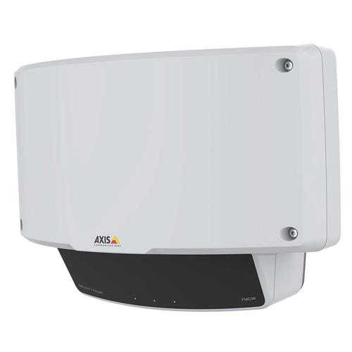 VIDEO IP MISC RADAR AXIS D2110-VE