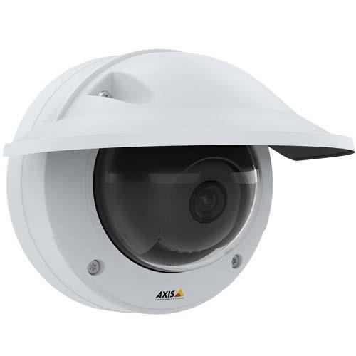 DOME IP M/PIXEL EXT D/N P3245-VE