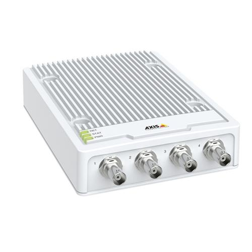 IP ENC M/CHANNEL M7104 VIDEO ENCODER