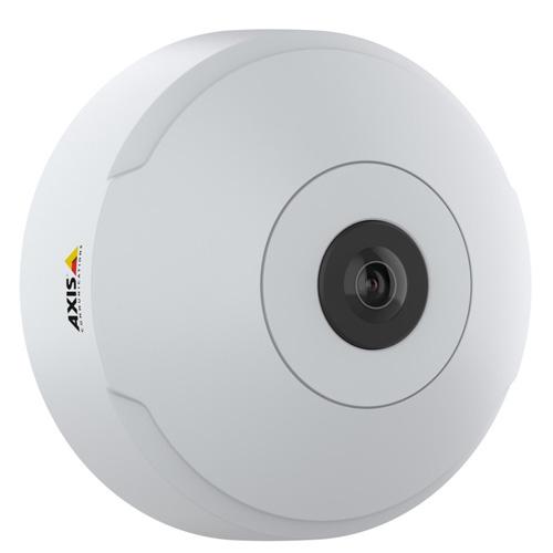 DOME IP M/PIXEL INT H/PHERIC 6MP 360º