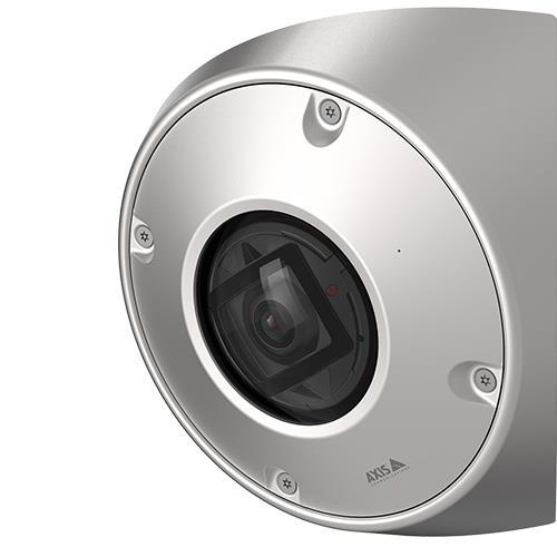 SPECIAL IP VIDEO Anti-ligature Camera