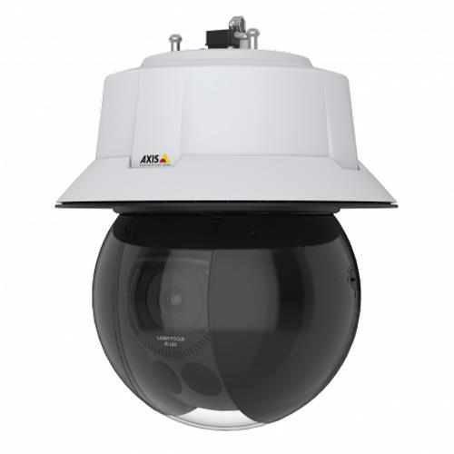 IP PTZ AXIS Q6315-LE 50 Hz