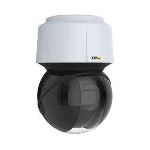 PTZ DOME IP M/PIXEL EXT D/N IR