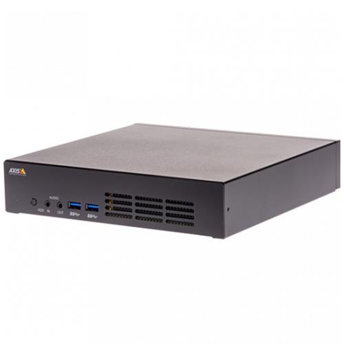 NVR Camera Station S9101 Mk II Desktop