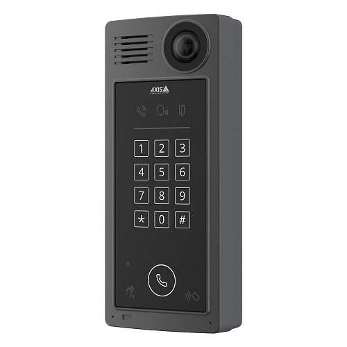 IP PTZ A8207-VE Door Station