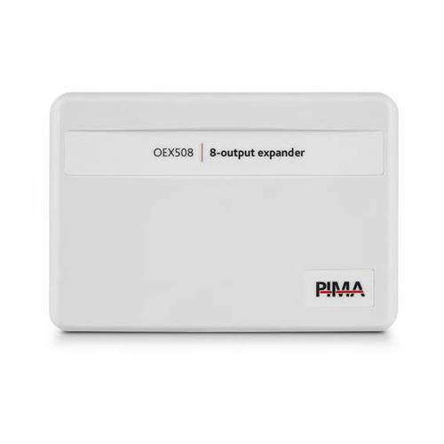 Force OEX508,PIMA,FORCE 8-Output Expande