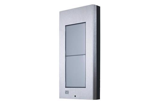 DOOR ENTRY MODULE Backlit Info Panel