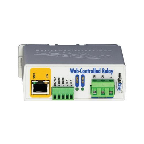 RELAY External IP 1 Output