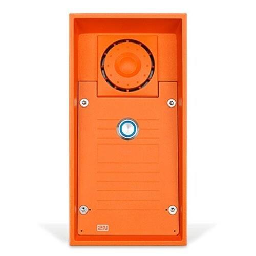 DOOR ENTRY AUD IP Safety 1 Btn