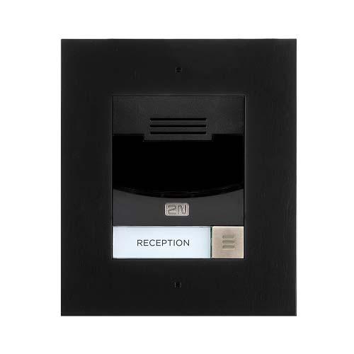 DOOR ENTRY AUD IP IP Solo sans caméra en