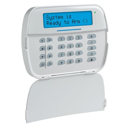 DSC PowerSeries Neo HS2LCDE1 Security Keypad - For Control Panel