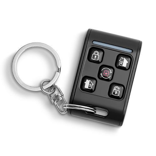 RMC143,PIMA,Wireless Keyfob RMC143, 433MHz; Black
