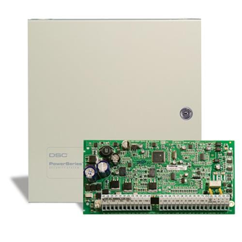 PC1808ZAX, 8 Zone Control Pan + Keypad kit