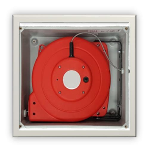 RB-SLIDKIT: Sliding gate Ironclad Kit
