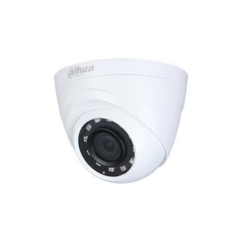 HAC-HDW1200RP-S4:DH,2MP,2.8mm,Plastic Eyenball Fix 20m IR