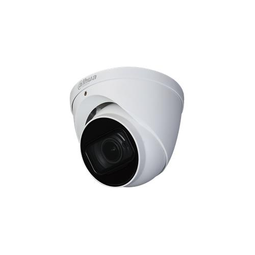 HAC-HDW1200T-Z-A-S4:DH,2MP Motorized Dome,60m IR Built-in Mic IP67