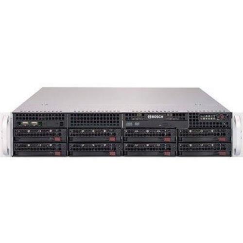 NVR  Management appliance 2U 8X4TB