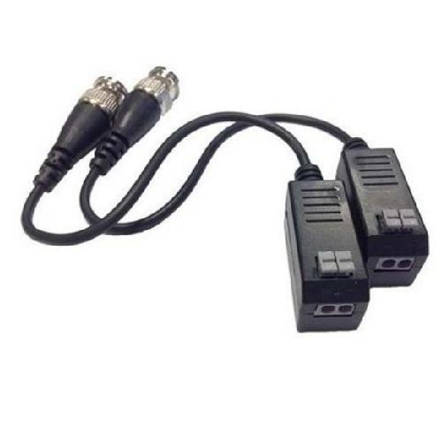 T/MISSION UTP Converter TVI > UTP