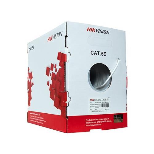 CABLE COAX 4PAIRS 5E PVC SHEATH