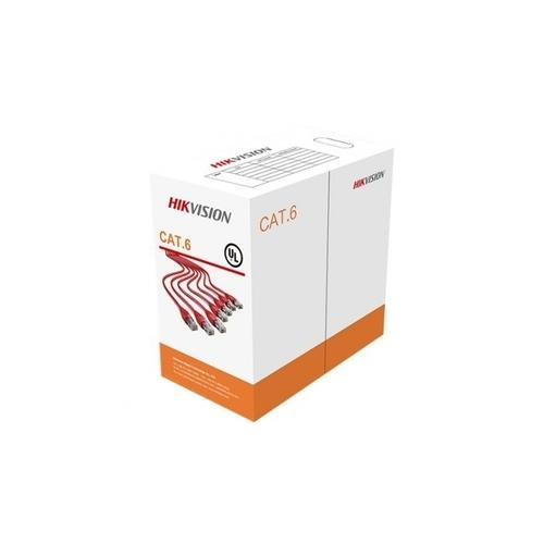 CABLE N/WORK CAT CAT6 HIK Labeled