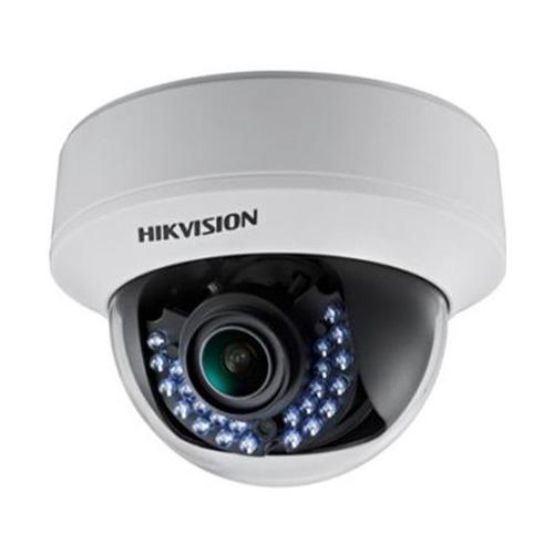 DOME INT HD-TVI 720P 2.8-12mm 30m IR