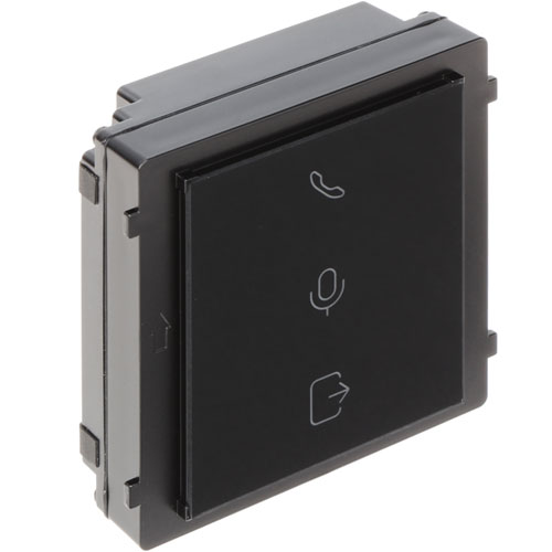 DOOR ENTRY MODULE Indicator module