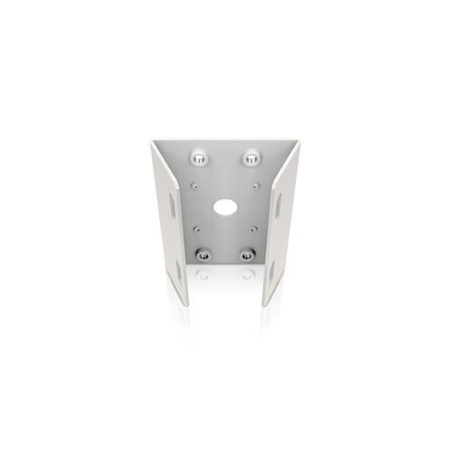 BRACKET IP DOME Pole mount adapter