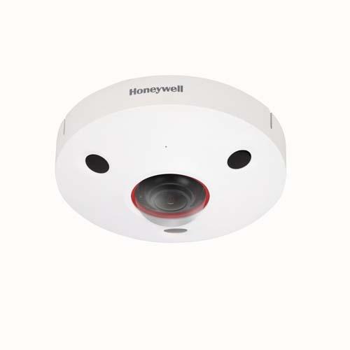 6M IR Fisheye IP Camera