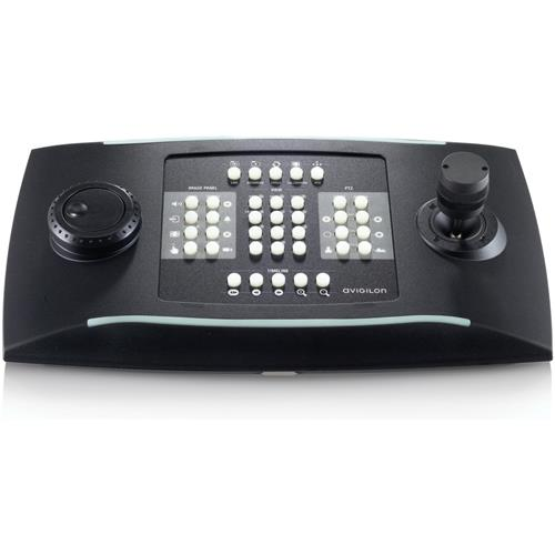 ACC-USB-JOY-PRO:MATRIX KBD USB Surveillance joystick