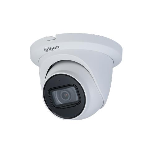 HDW3441TM-AS:DHI,4MP,Vandal DOME 2.8mm,Lite AI