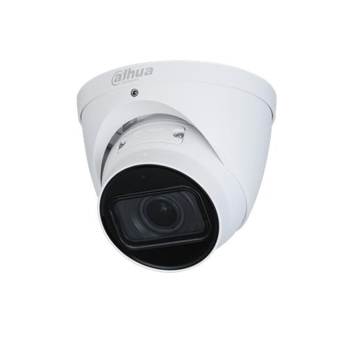 IPC-HDW3441TP-ZAS:DH,4Mp,WizSense,VF DOME,2.7-13.5mm,40m IR,IP67,POE