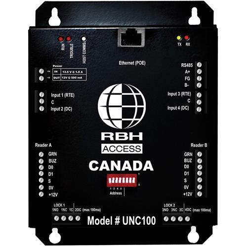 ACU IP UNC100 Integra
