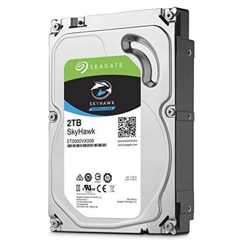 STORAGE HDD Harddisk SkyHawk 2TB
