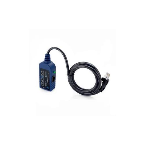NETWORK MISC PINPOINT Poe IP CAM Focusin
