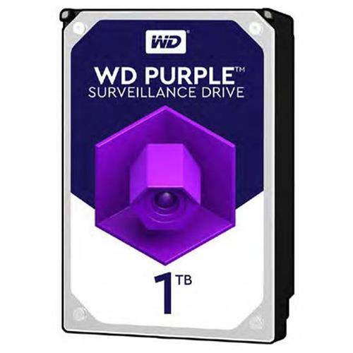 STORAGE HDD Purple 1TB