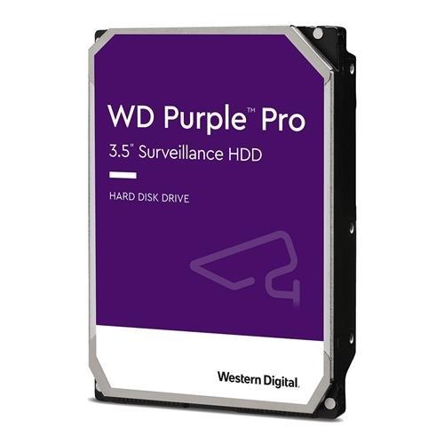 STORAGE 8Tb Purple Pro SATA 7200RPM 256