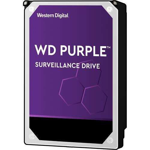"WESTERN DIGITAL WD PURPLE 8TB 3.5"" HARD DISK DRIVE"