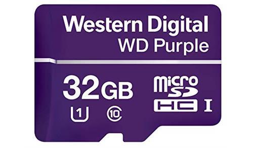 STORAGE MISC 32GB microSDXC