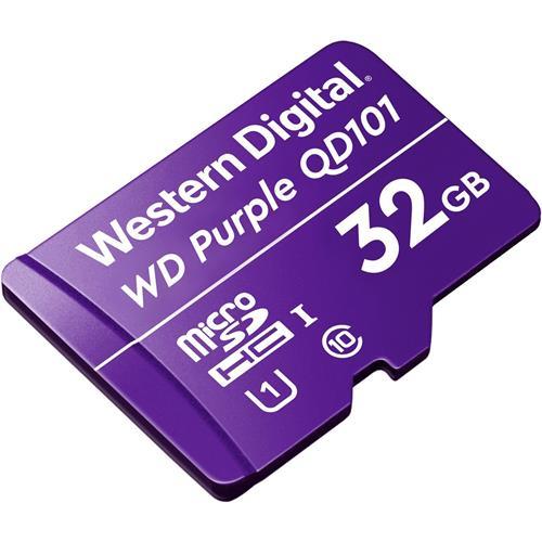 STORAGE MISC KARTA PAMIECI WD 32GB