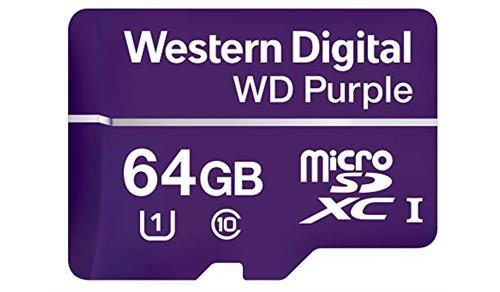 STORAGE MISC 64GB microSDXC