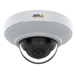 DOME IP EXT D/N AXIS M3064-V