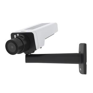 CAMERA IP INT D/N P1378 4K IR 850NM/50M