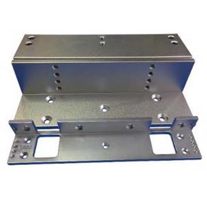 270ZL: CDVI Z&L bracket for 270kg magnet
