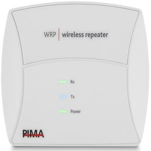 WRP143,PIMA,Wireless Repeater WRP143, 43
