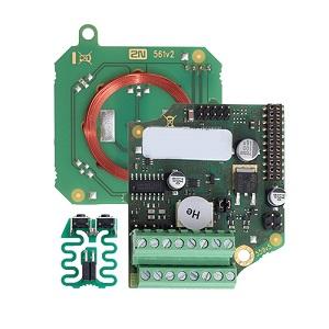 READER SMART IP Force + NFC, UID+PACS ID